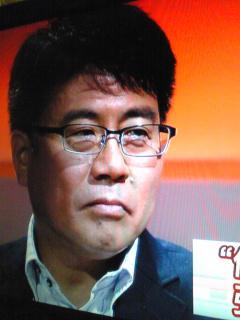 珍しい光景で、NHKで池上彰さんと大越健介さんの対談を拝見しました。今の... 池上彰×大越健介