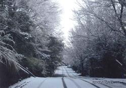 きよみづ郷の冬3