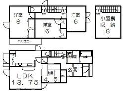 長町 IKEA 太子堂 仙台 宮城 新築