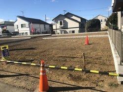 相模原市緑区元橋本町建築条件無し売り地物件情報(有)リビングホーム