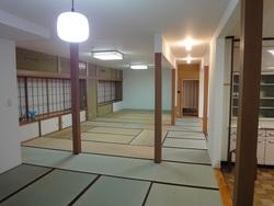 もみじの家 本町通 内部3