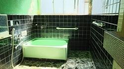 K様邸浴室工事前1