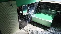 K様邸浴室改修工事2